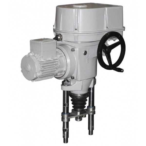 Электропривод MT 52400.0-0G020/02