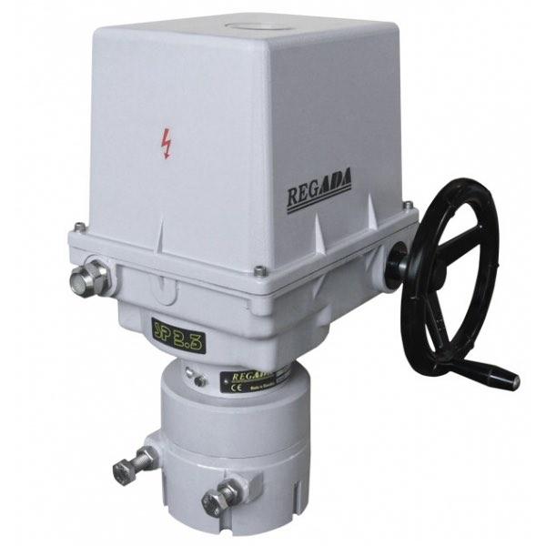 Электропривод SP 2 282.6-03BAX/AТ