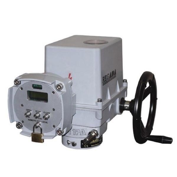 Электропривод SPR 0.1