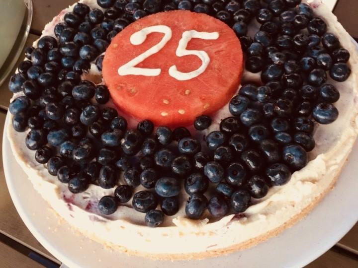 25. výročie vzniku spoločnosti